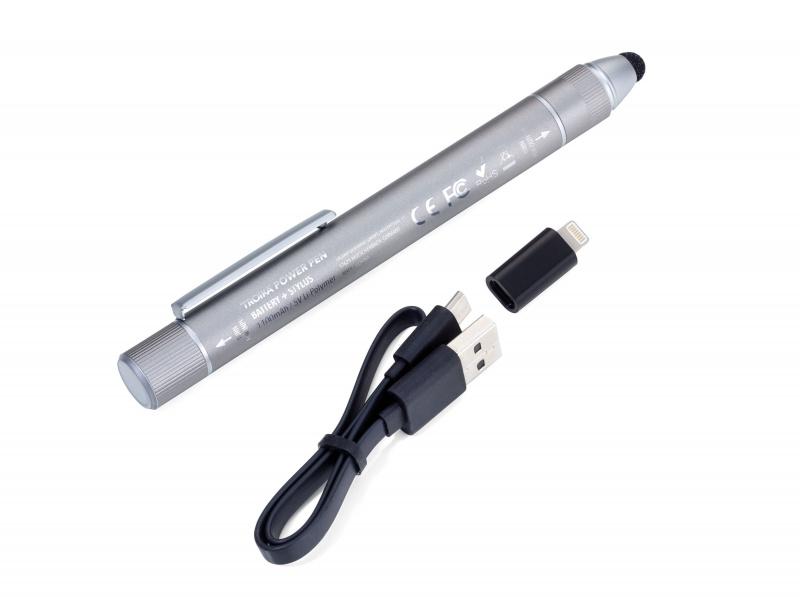 Išorinė baterija TROIKA POWER PEN